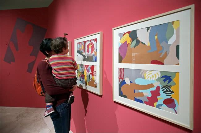 Giardino di Matisse