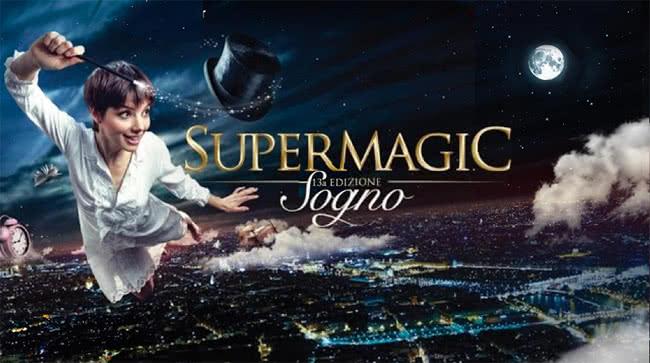 Supermagic 2016