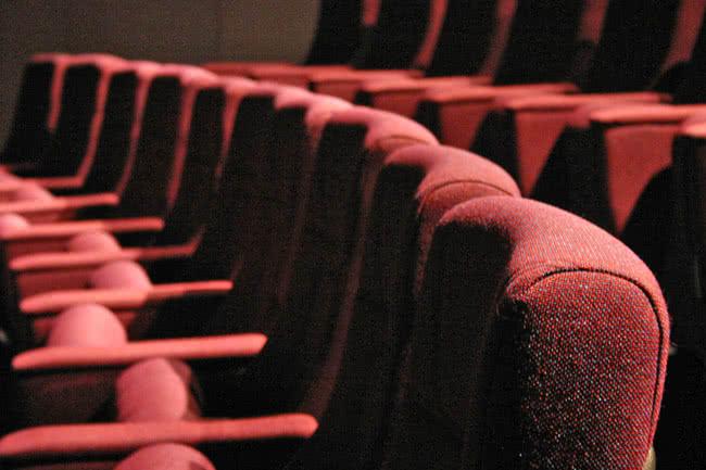 Fauteuils cinema