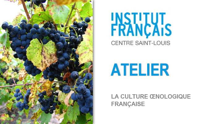 La culture oenologique française