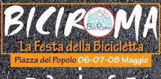 BiciRoma 2016
