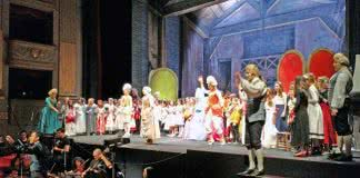 Chateaubriand ose opera