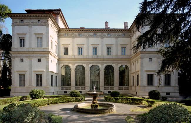Rome portes ouvertes