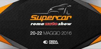 Supercar 2016