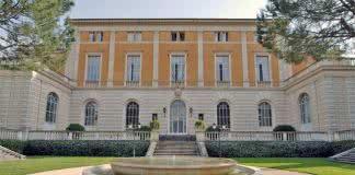 American Academy de Rome