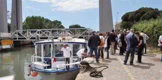 Archeoboat