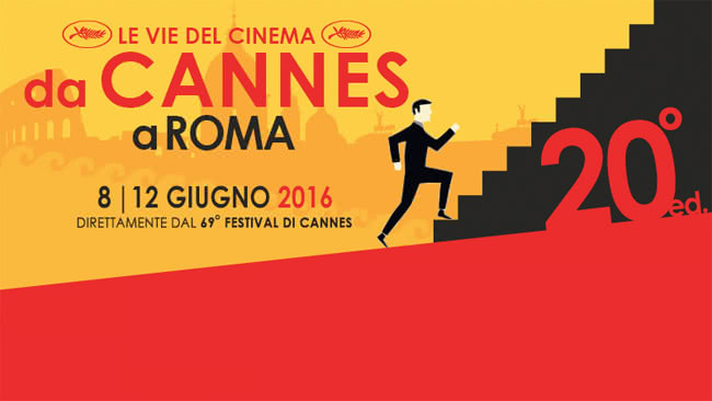 Cinema Cannes Roma