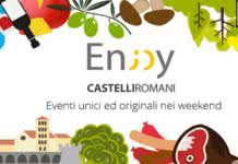Enjoy Castelli Romani