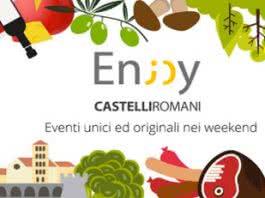 Enjoy Castelli Romani