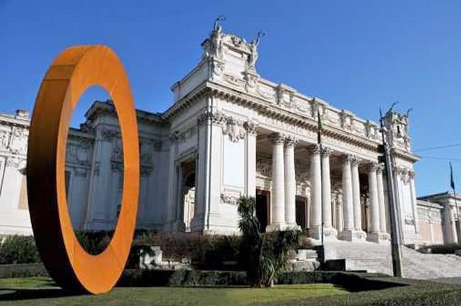 Galerie Nationale Art Moderne