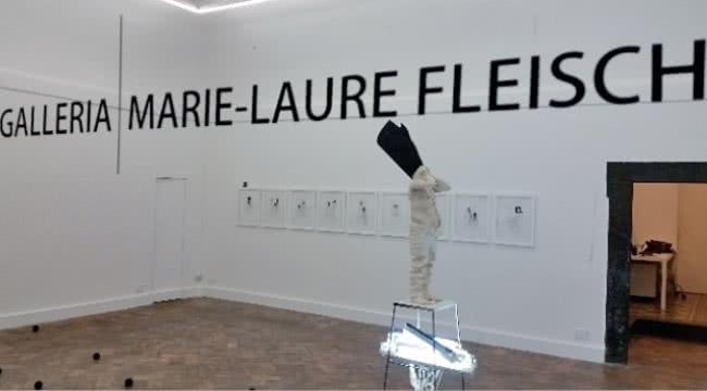 Marie Laurie Fleisch