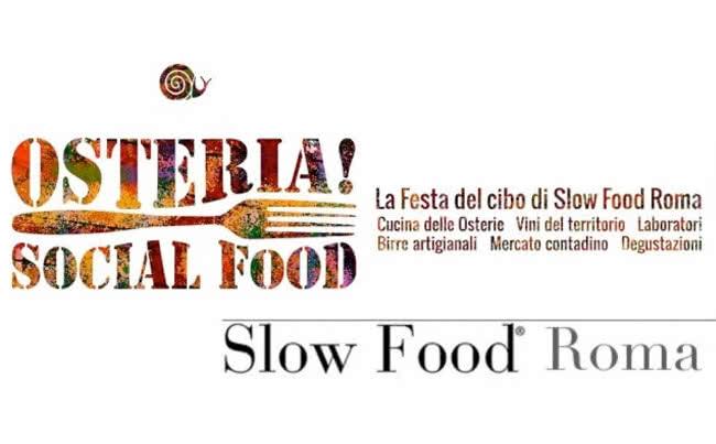 Osteria social food
