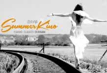 Summer kino 2016