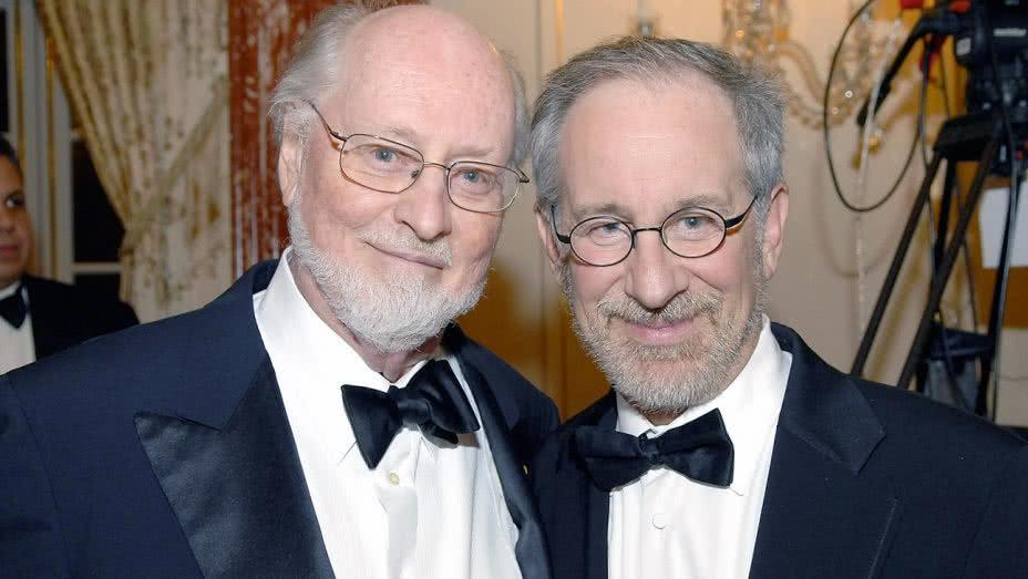 Steven Spielberg & John Williams