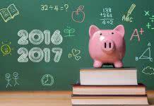 Vacances scolaires 2016-2017