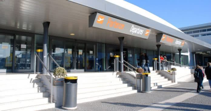 Aéroport de Ciampino