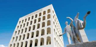EUR Colisee carre