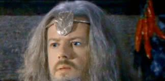 Merlin - Kaamelott