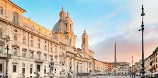 Piazza Navona - Place Navone