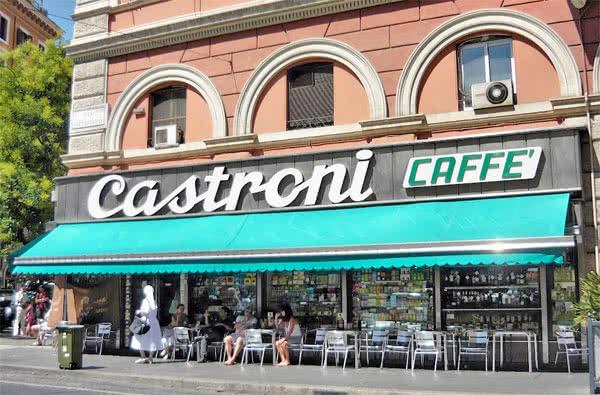 Castroni