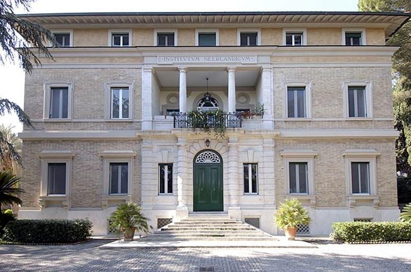 Institut Pays-bas