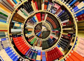 Livres, librairies en français à rome