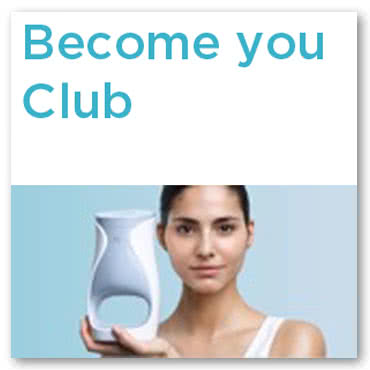 logo Become You Club