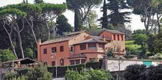 Maison Alberto Sordi