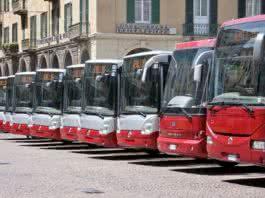 Nouveaux bus