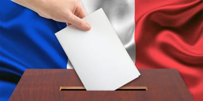 Voter urne - Elections