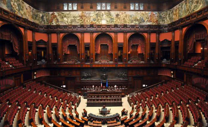 Chambre des députes