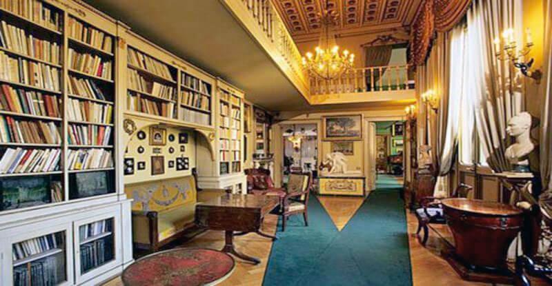 Museo Mario Praz