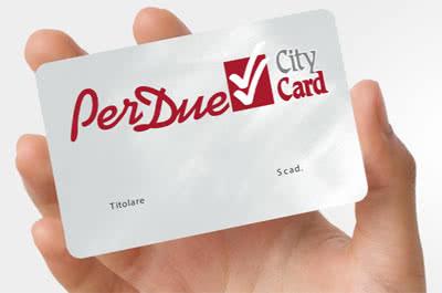PerDue Card