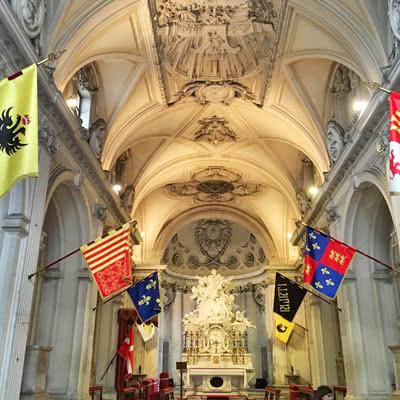 Eglise Ordre de Malte