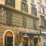 Location Rome - Trastevere - Exterieur