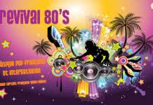 Soiree revival 80's
