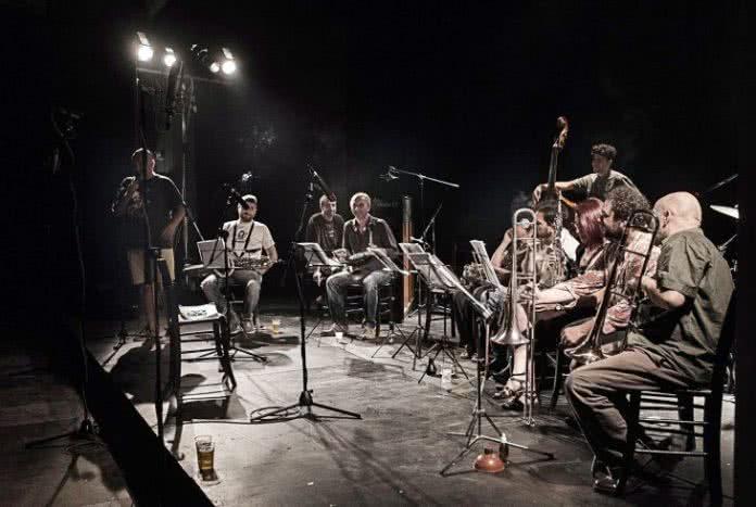 Concert jazz San Lorenzo