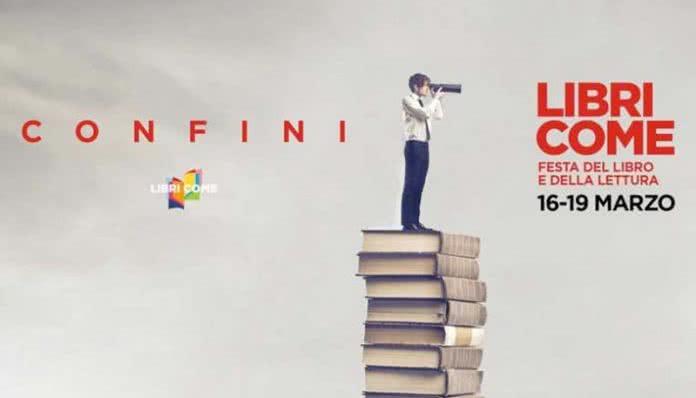Festa del libro 2017
