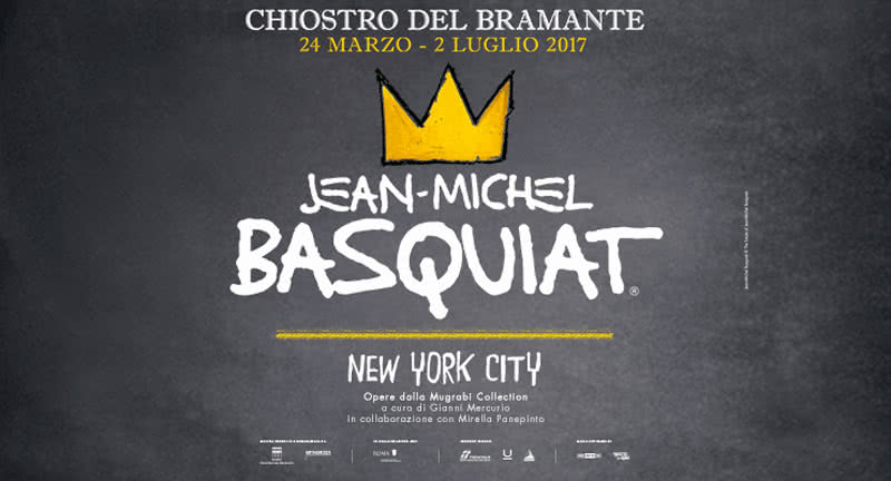 Jean-Michel Basquiat. New York City