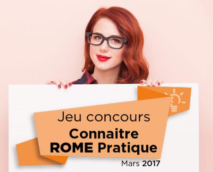 Quest mensuelle Connaitre Rome Pratique Mars 17