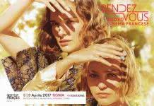 Rendez-Vous 2017, Festival del nuovo cinema francese