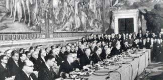Traite rome 1957