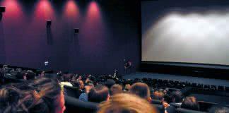 cinema version originale rome