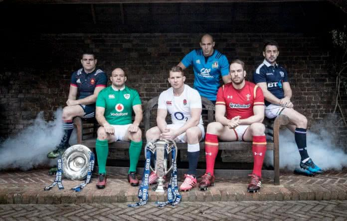 rugby 6 nations 2017