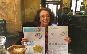 Clelia gagnante connaitre Rome Pratiquefévrier