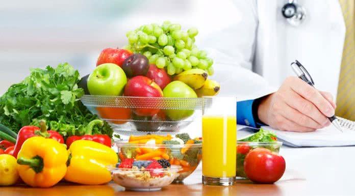 Dietetique - nutrition