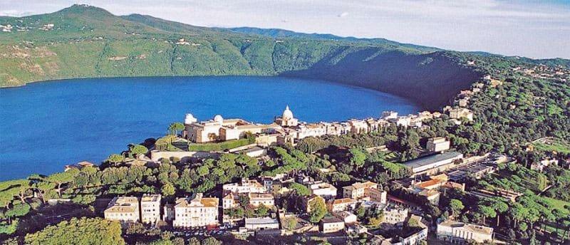 Lac d'Albano