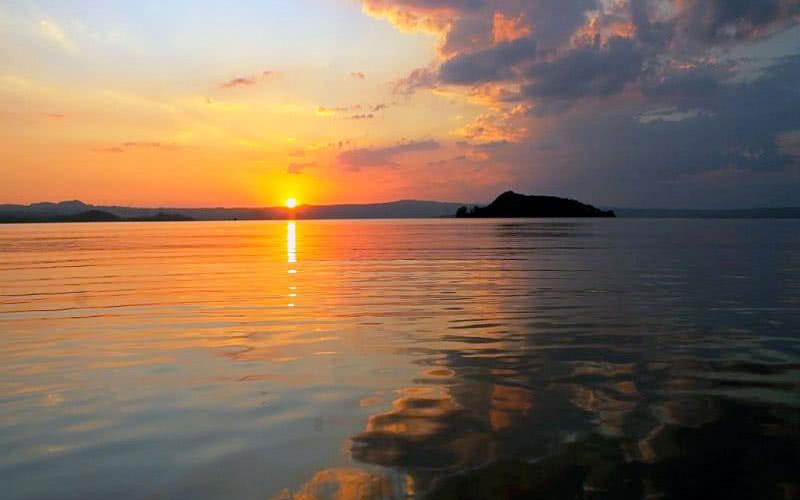 Lac de Bolsena