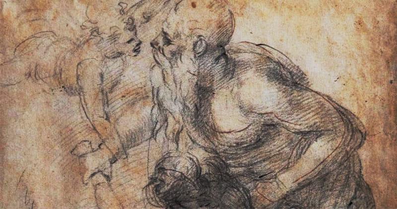 Michelangelo capolavor ritrovati