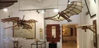 Musée Léonard de Vinci 1-1